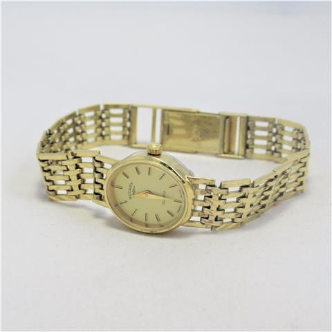 Ladies Rotary bracelet Watch