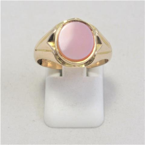 Sardonyx Signet Ring (Large)